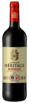 VB BDX J LEBEGUE 75CL