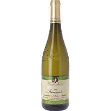 Vin blanc AOP de Savoie APREMONT, 75cl