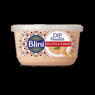 Dip ricotta BLINI, 120g