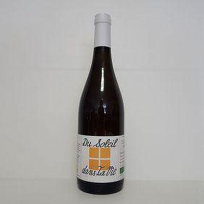 IGP Urfé vin blanc moelleux PALAIS bouteille 75cl