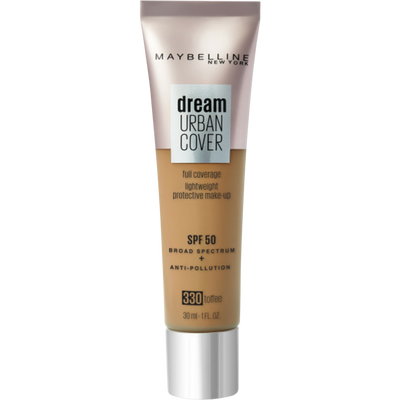 Dream city ready 330 toffee nu MAYBELLINE