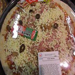 PIZZA régina FABRICATION MAISON