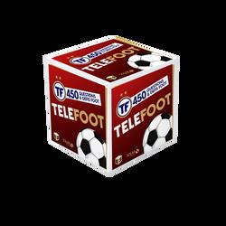Roll'cube téléfoot