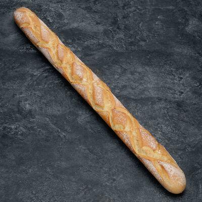 Baguette polka, 1 pièce, 250g