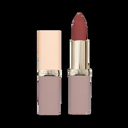 Rouge à lèvres color riche ultramatte 09 no judgment nu L'OREAL PARIS