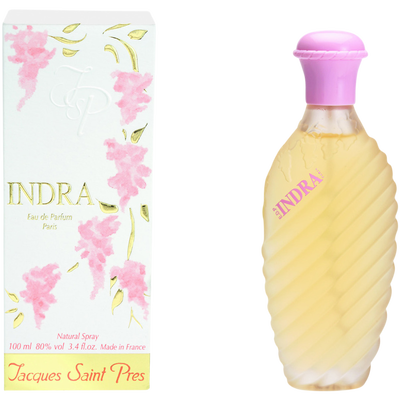 Eau de parfum Indra JACQUES SAINT PRES, 100ml