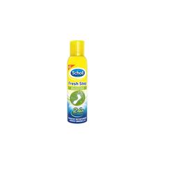 Spray fraîcheur pour les pieds SCHOLL, flacon de 150ml