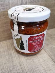 Caviar de Tomates Séchées 180g