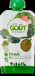 Petit Pot Brocoli - Good Gout