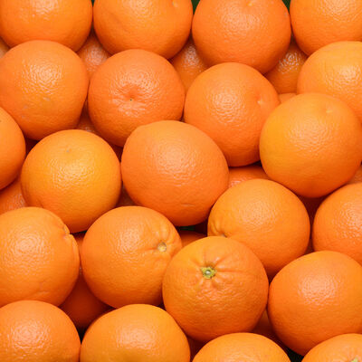 Orange navel vrac calibre 3 Argentine