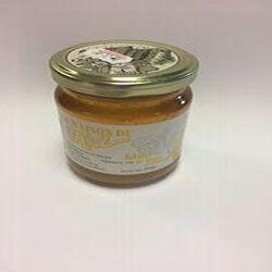 miel de fleurs sauvages 250g LA MAISON DU MIEL