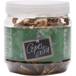 Cepes extra, bocal 80g