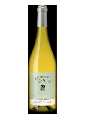 Domaine Pézilla Chardonnay  IG