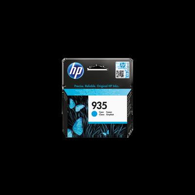 Cartouche d'encre HP pour imprimante, C2P20EA#301 bleu n°935, sous blister