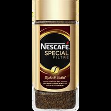 Café soluble Spécial Filtre NESCAFE, 100g