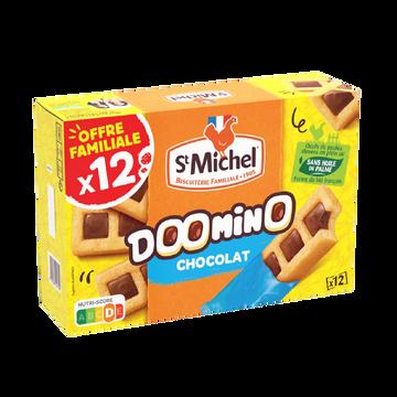 St Michel Gâteau Nappage Chocolat  360g Maxi Format