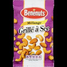 Mélange grillé à sec BENENUTS, 100g