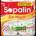Sopalin Essuie-tout Décoré Sur Mesure , 2 Rouleaux
