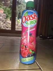 SIR.GRENADINE OASIS 75CL