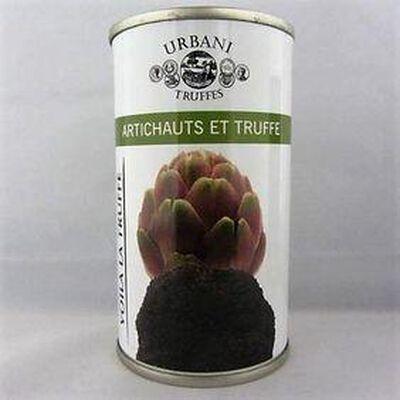 Sauce artichauts et truffe URBANI TRUFFES,180g