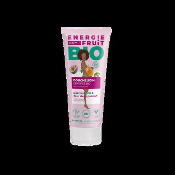 Energie Fruit Gel Douche Bio Fleur De Passion Energie Fruit, 200ml