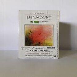Domaine Les Vadons L'Instant Luberon Rouge 5L