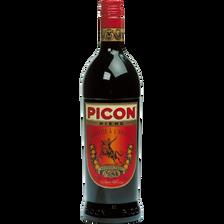 Picon Bière Amer , 18°, Bouteille De 1l