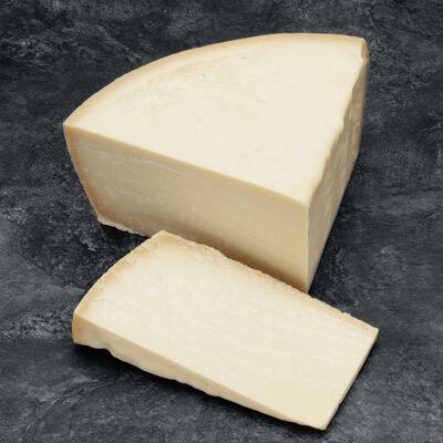 Parmigiano reggiano, DOP, au lait cru, 31%Mat.Gr