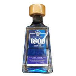 Tequila 1800 silver EPICURE Sélection