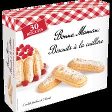 Biscuits à la cuillère BONNE MAMAN, 250g
