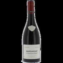 """Marsannay AOP rouge Domaine Coillot """"La Charme Aux Prêtres 2018 75cl"""