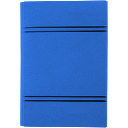 Carnet de notes, 10x14,8cm, 192 pages, 80g, couverture en silicone