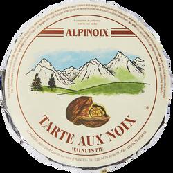 Tarte à la noix ALPINOIX, 300g