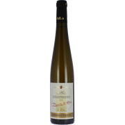 Gewurztraminer Vin Blanc Aop Alsace Gewurztraminer Baron Et Hoen Vendanges Tardives,bouteille De 50cl
