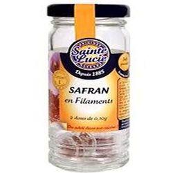 SAFRAN FILAMENTS 2 Doses de 0,