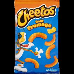 Cheetos au goût fromage BENENUTS, 75g