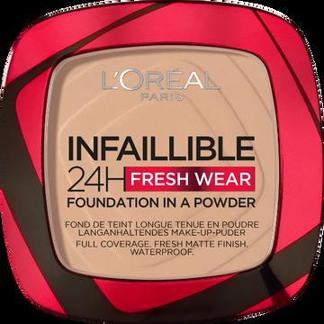 L'Oréal Poudre Maquillage Infaillible Com 130 L'oreal Nu