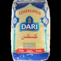 Couscous fin DARI, 1kg