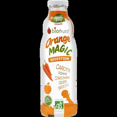 Orange magic BIOFRUTTI, 700ml
