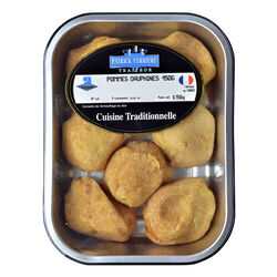 POMMES  DAUPHINE150G