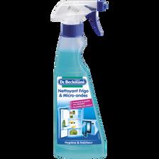 Nettoyant frigo et micro-ondes DR.BECKMANN, spray de 250ml