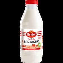 Bridel Lait Frais Pasteurisé , 1l