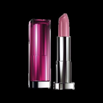 Rouge à lèvres color sensational stick 148 Summer Pink GEMEY MAYBELINE, nu