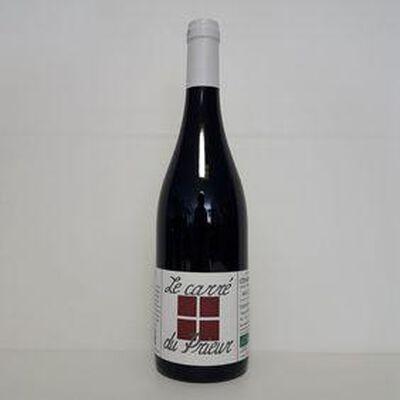 Côte Roannaise vin rouge fruité PALAIS bouteille 75cl