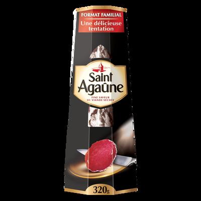 Saucisson maigre SAINT AGAUNE, 320g