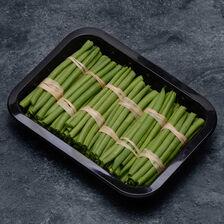 Haricot vert fagot, calibre très fin, Kenya, Barquette 200g