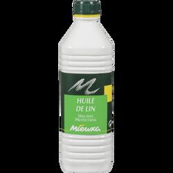 Huile de lin, 1 litre