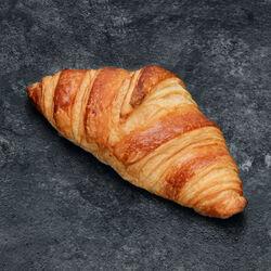 Croissant pur beurre, Sélection U, 3 pièces + 1 offert, 180g