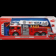Camion de pompiers 62 cm