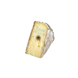 Tomme de Savoie Indication Géographique Protégée au lait thermisé 28%mg environ 260g